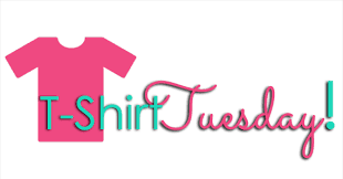 T-Shirt Tuesdays
